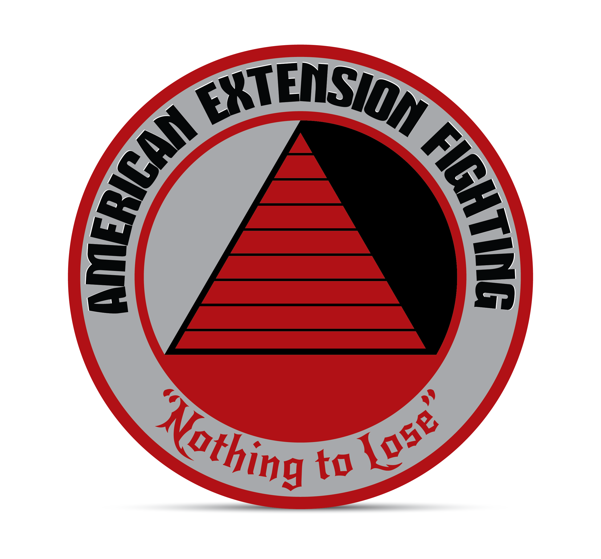 American Extension Fighting - Nothing to Lose